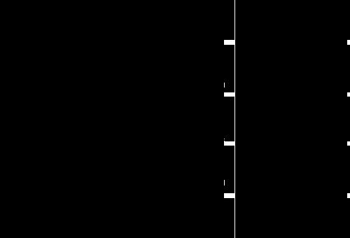 Tabela de Medidas - Prus Quinttus