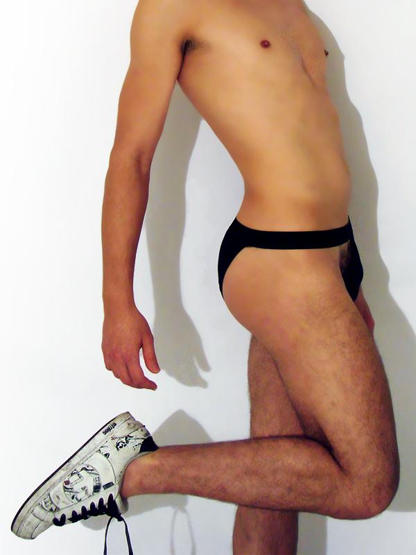 Cueca Gay