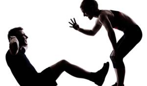 Fitness Maus Instrutores